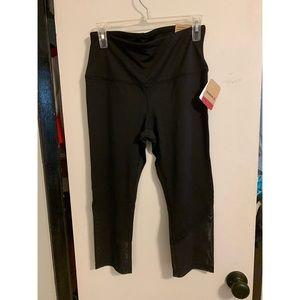 Reebok M Capri leggings